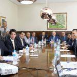 Paraná e Itália querem reforçar parceria em ações nas áreas de cultura e educação