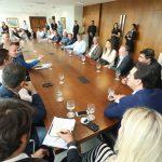 Consórcios facilitam auxílio do Governo do Paraná aos municípios