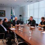Segurança alimentar é foco de novos projetos da Ceasa do Paraná