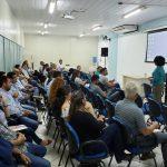 Secretaria de Estado da Saúde reforça capacitação para combate à dengue na região de Umuarama