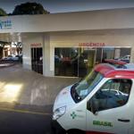 Motociclista é internada em estado grave após colisão em Cianorte