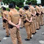 Polícia Militar lança nesta quarta-feira a Operação Tiradentes em todo Paraná