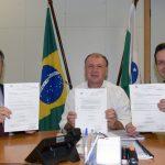 Governo do Paraná libera recursos para obras na Nova Ucrânia, em Apucarana