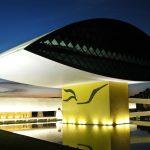 Exposições do Museu Oscar Niemeyer estão entre as mais visitadas do mundo