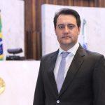 Governador Carlos Massa Ratinho Junior assina, nesta quarta-feira, em Curitiba, um projeto de lei propondo a criação do Conselho Estadual dos Povos Indígenas do Paraná