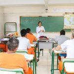 Governo do Estado garante acesso à educação e formação profissional no sistema prisional do Paraná