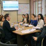 Paraná recebe projeto-piloto da Anvisa para Gestão da Qualidade