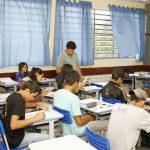 Prova Paraná contribui para definir ações de melhoria da aprendizagem