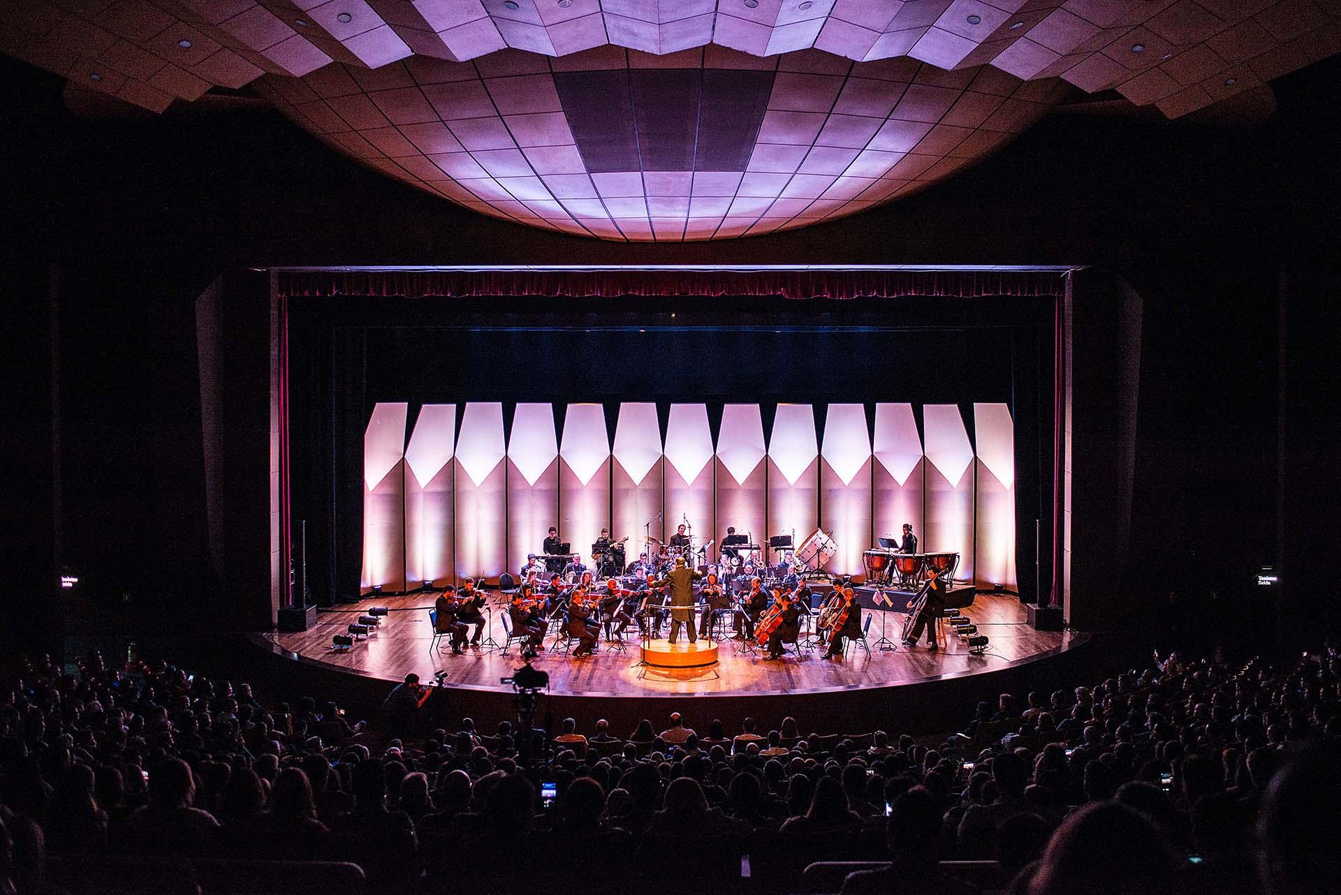 Teatro Fênix apresenta a peça musical Carnaval dos Animais
