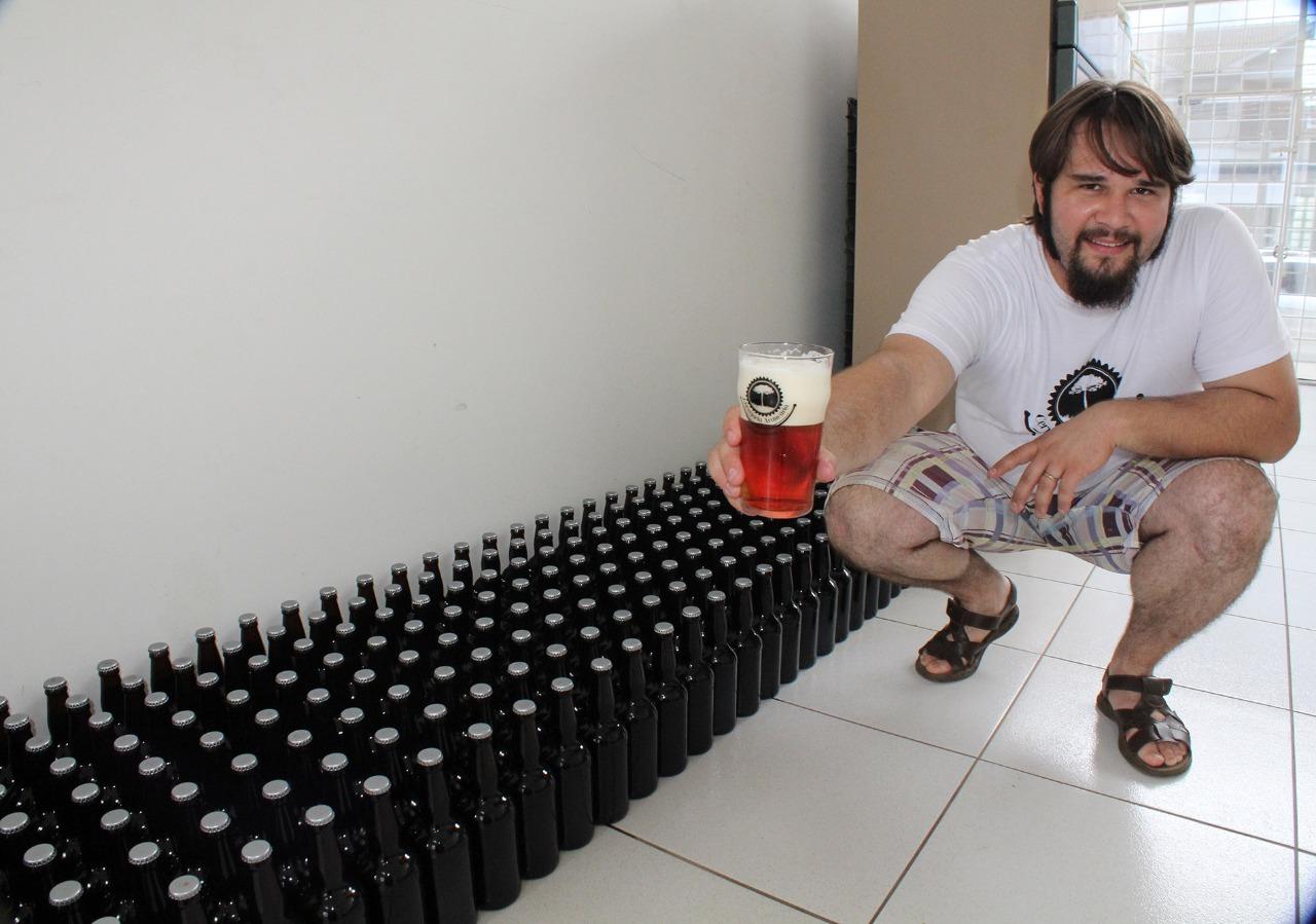 Maringá ganha o Primeiro Festival da Cerveja que ocorre em setembro