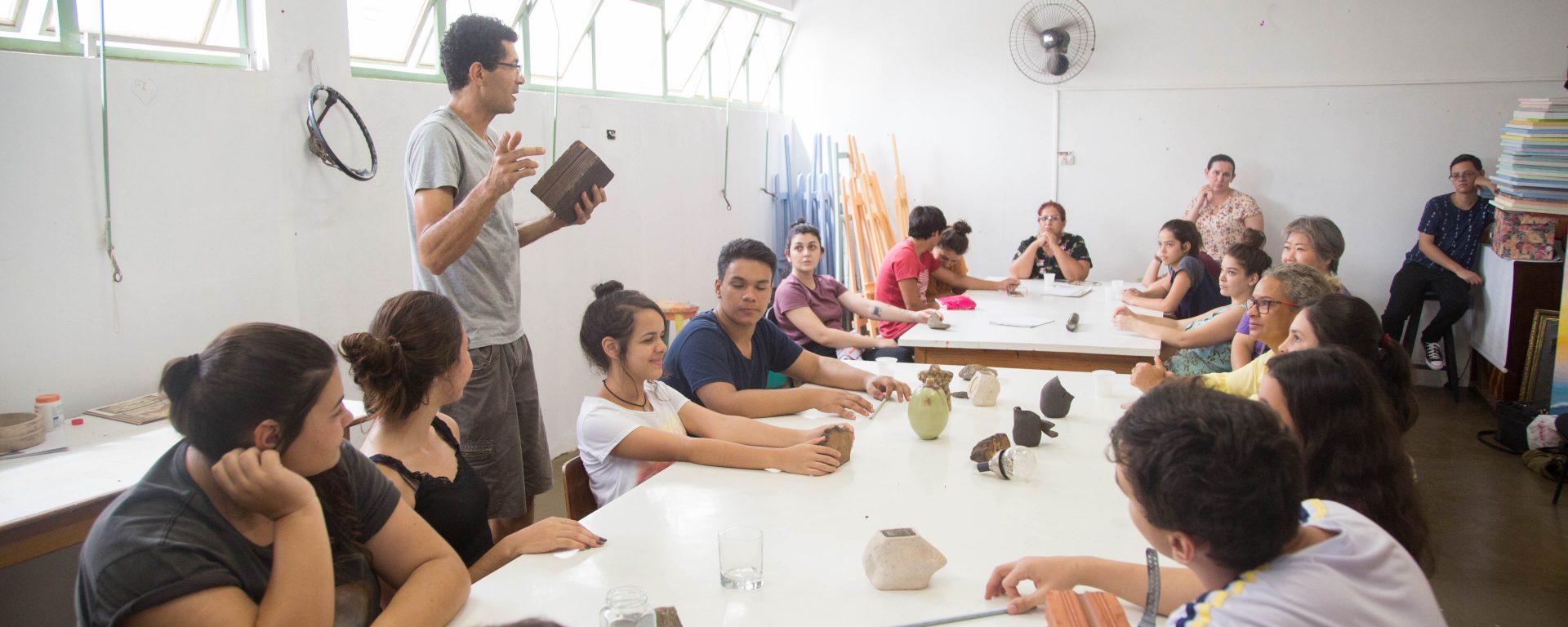 Centro de Ação Cultural Maringá