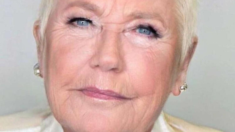 Envelhecimento de Xuxa