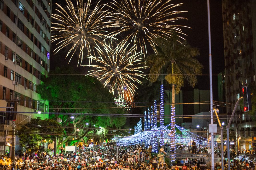 Festividades acontecem de 15 de novembro a 19 de janeiro de 2020. Foto: Vivian Silva