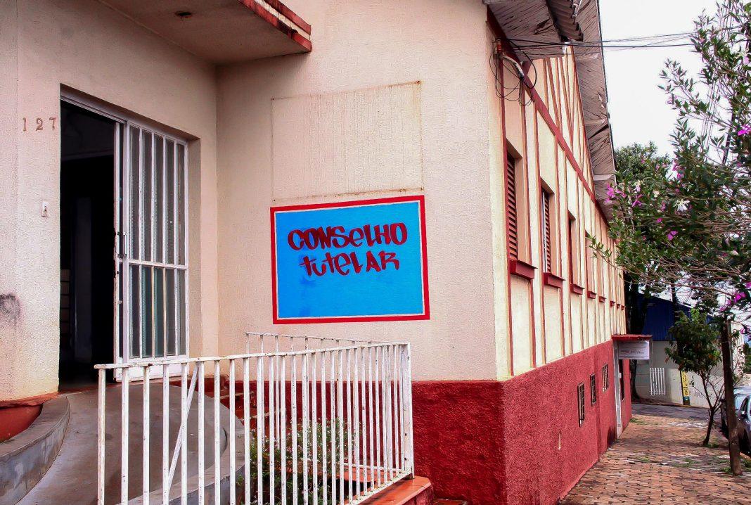 A eleição está programada para o dia 6 de outubro (domingo) e as urnas estarão à disposição dos eleitores de Apucarana no Colégio Braga Cortes. Foto: Edson Denobi