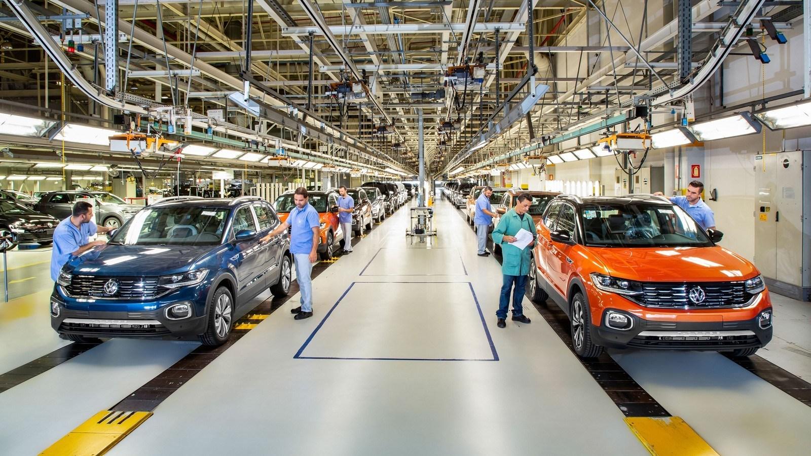 Venda de veículos cai 0,3% em agosto, mas resultado é o melhor para o mês desde 2014, aponta Anfavea
