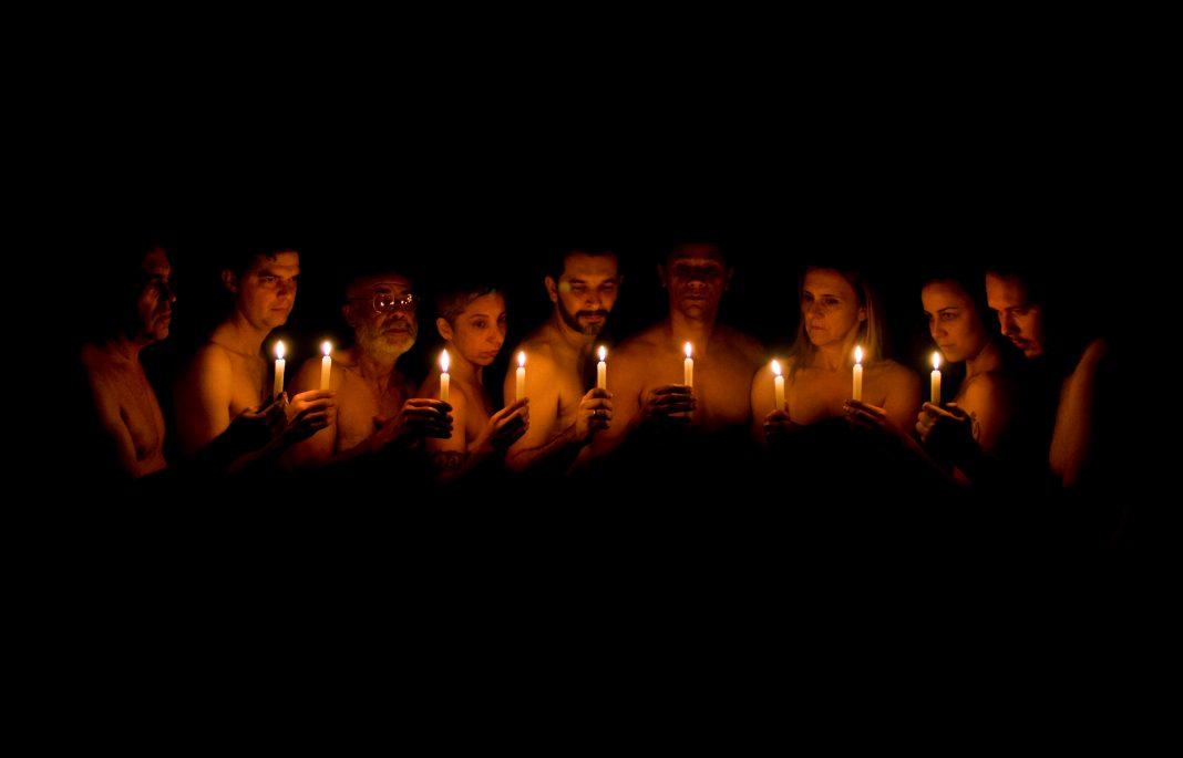 Espetáculo 'Expresso da Meia Noite''. A primeira apresentação será nesta sexta, 13. Foto: Divulgação