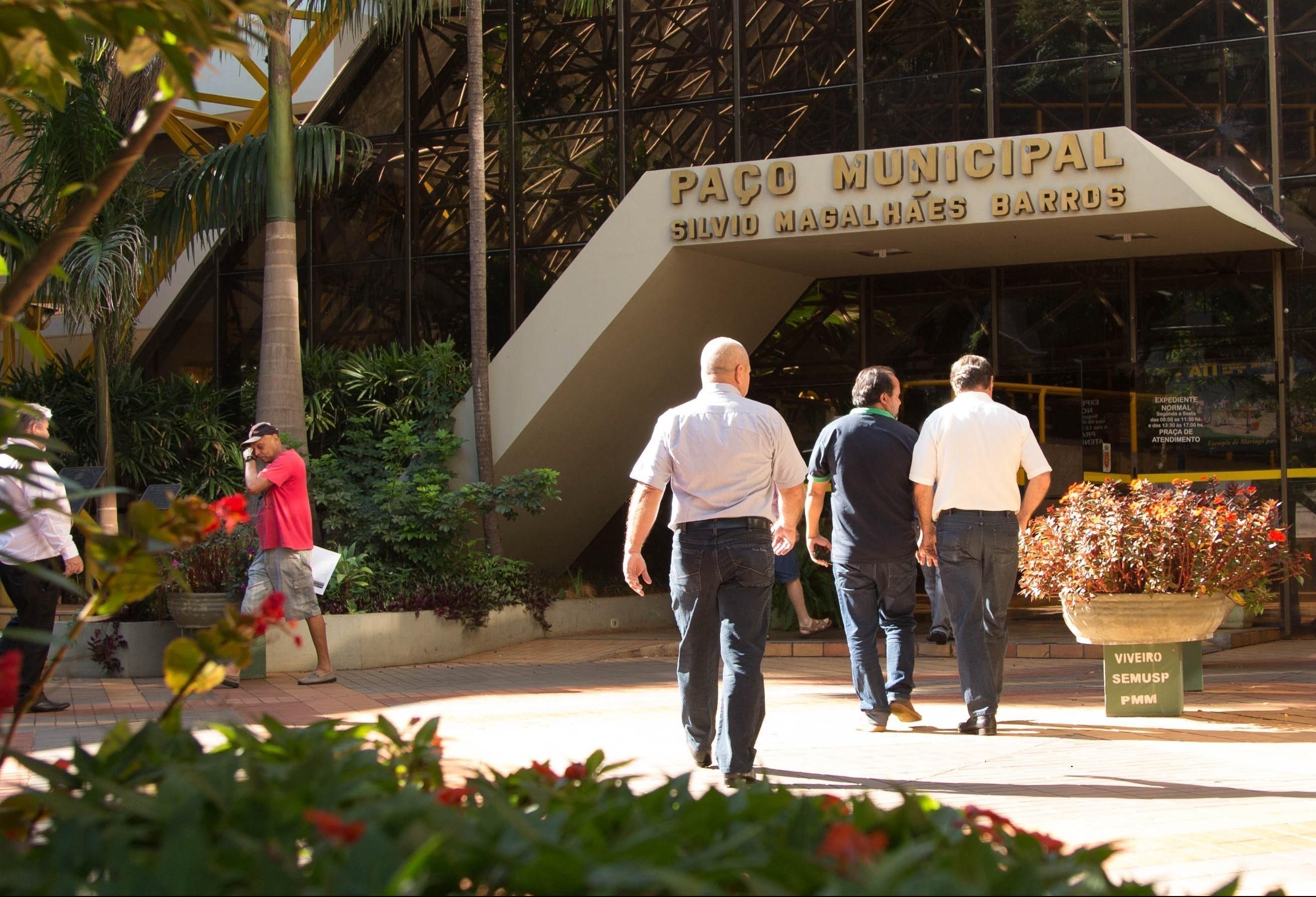 Iniciativa já está na Câmara de Maringá, mas não há data para votação. Foto: CBN Maringá