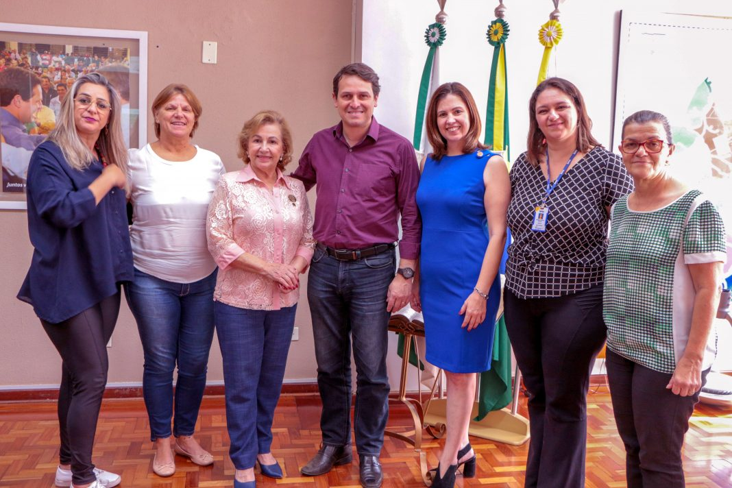 A Economia Solidária de Apucarana, que vem servindo de inspiração regional e estadual, acaba de receber o selo Sesi-ODS e gradualmente torna-se referência de empreendedorismo social.