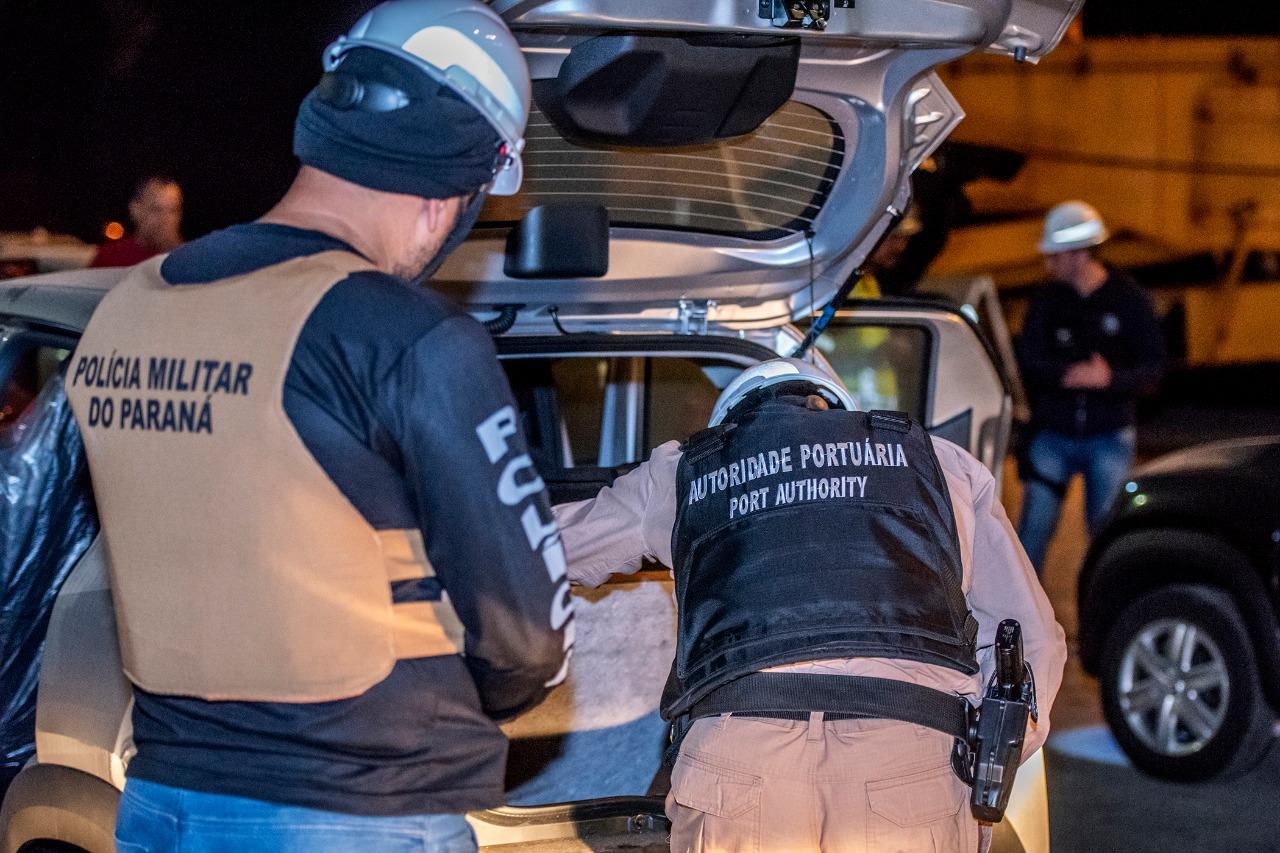 Balanço dos primeiros sete meses mostra resultado do trabalho da Polícia Militar e Polícia Civil. Só de cocaína o aumento foi de 270%.