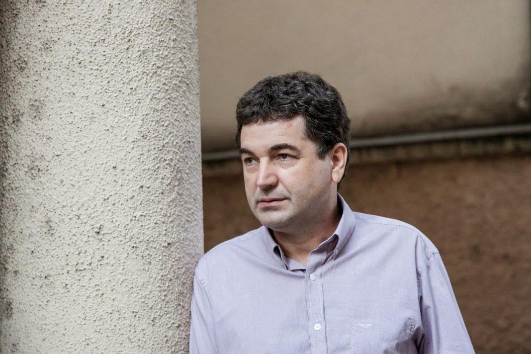 Paulo Cesar Araújo: gerou debates sobre biografias não autorizadas. Foto: Divulgação