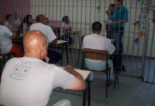 """Viabilizado por meio do Escritório Social de Cascavel, o projeto denominado """"Superação: Um novo começo pela educação"""" prevê a realização de quatro dias de aula."""