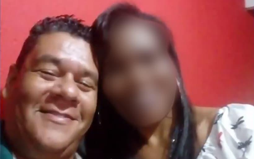 Casal é baleado dentro da própria casa em Ibiporã. Foto: Reprodução/RICTV PR