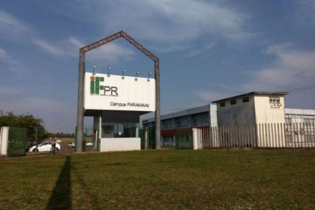 Instituto Federal - Campus Paranavaí