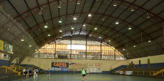 A competição terá a participação de 16 escolas de futsal. A abertura oficial está marcada para o dia 1º de outubro, às 19h30, no Ginásio Lacerda Braga