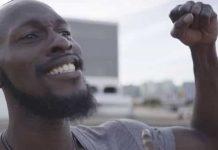 Dammy Damilare disse que governo fez uso indevido de sua imagem em vídeo do 7 de Setembro. Foto: Divulgação