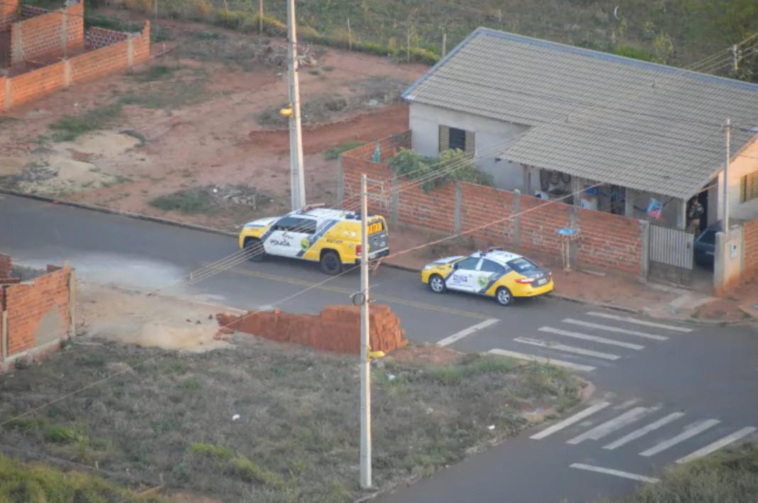 Ação faz parte da Operação Clínica Geral, que investiga organização criminosa com atuação na região, em diversos crimes, especialmente o tráfico de drogas.