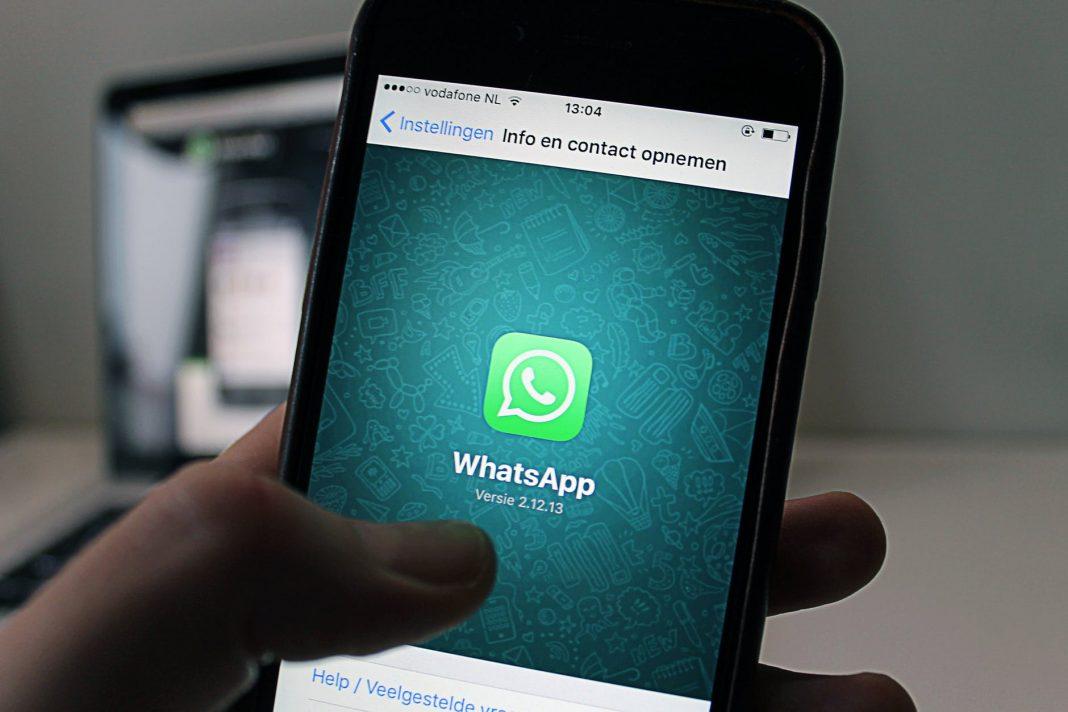 O aplicativo de mensagens já é compatível com o assistente do Google, o Assistant