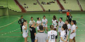 Fassina está otimista com melhora do time feminino na Liga Nacional. Foto: Andye Iore/PMM
