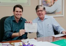 Novos programas criados na saúde e na educação são reconhecidos como modelo no Paraná. Foto: Edson Denobi/PMA