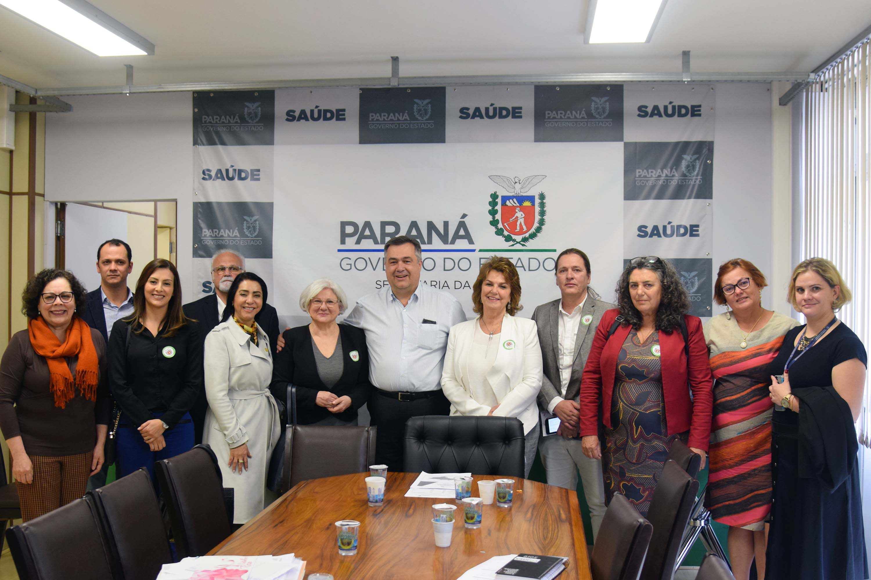 O assunto foi tema de encontro entre o secretário da Saúde, Beto Preto, e representantes da Justiça, Legislativo, IML e Conselho Estadual dos Direitos da Mulher