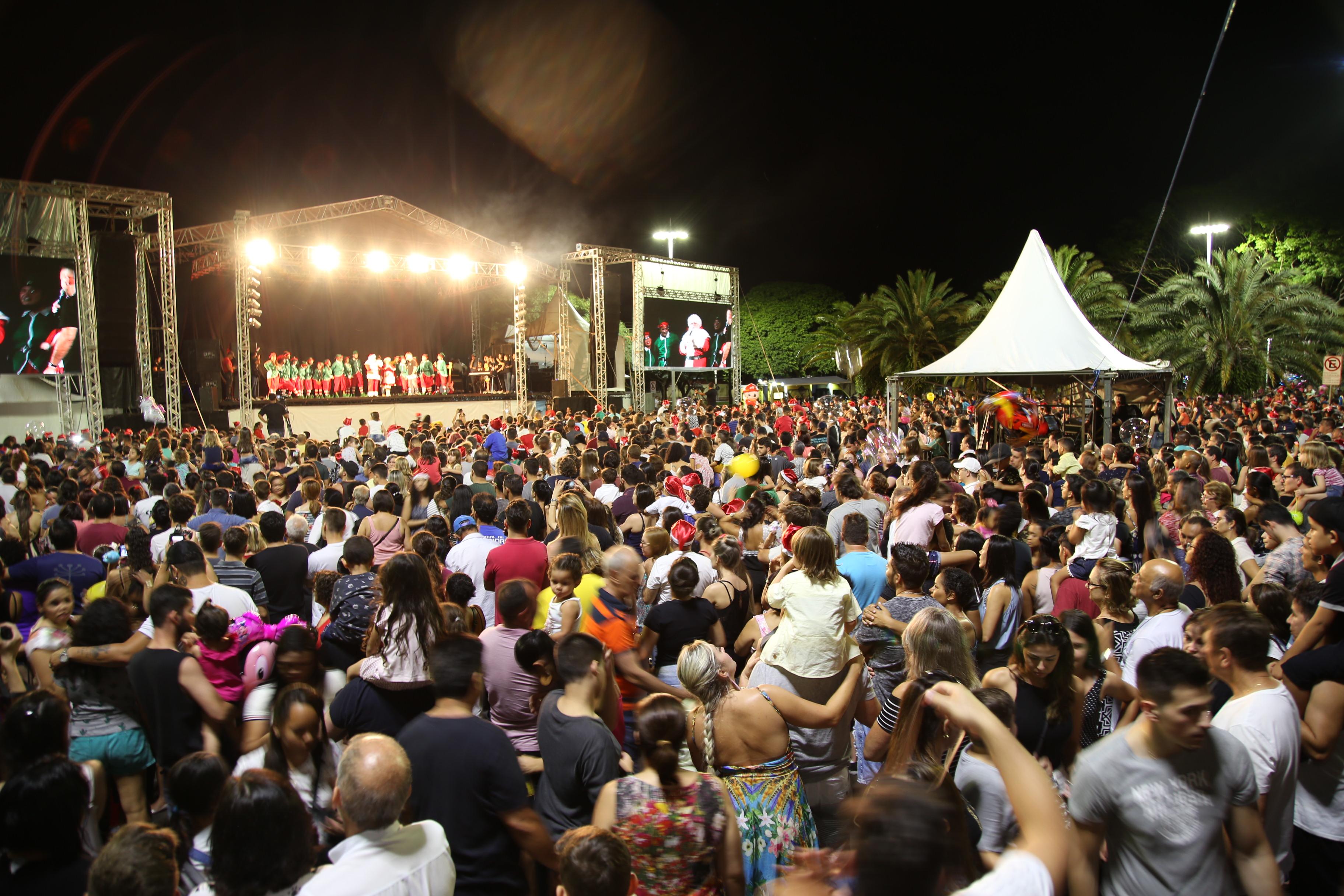 A Secretaria de Cultura (Semuc) espera reunir um grupo diversificado de artistas, representantes de diversos segmentos musicais. Foto: Vivian Silva/PMM