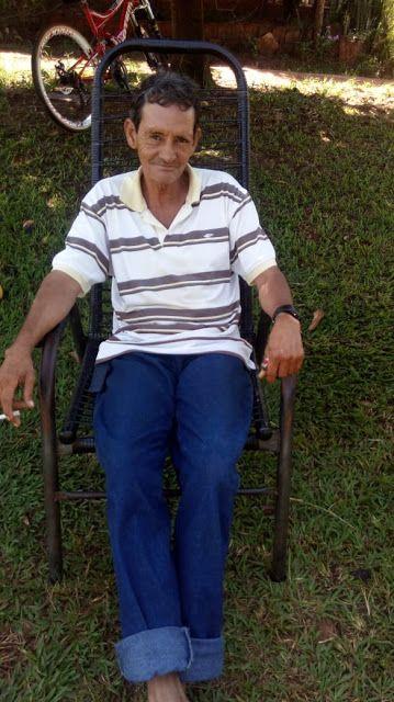 Linercio da Silva, 55, teria se envolvido em uma briga em um bar. Foto: Reprodução/Roy News