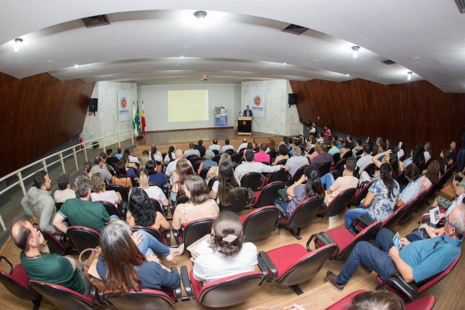 Os dois aplicativos lançados nesta sexta, 25, pelo Governo do Paraná em parceria com a Prefeitura de Maringá, facilitarão contratações de serviços e doações para entidades assistenciais.
