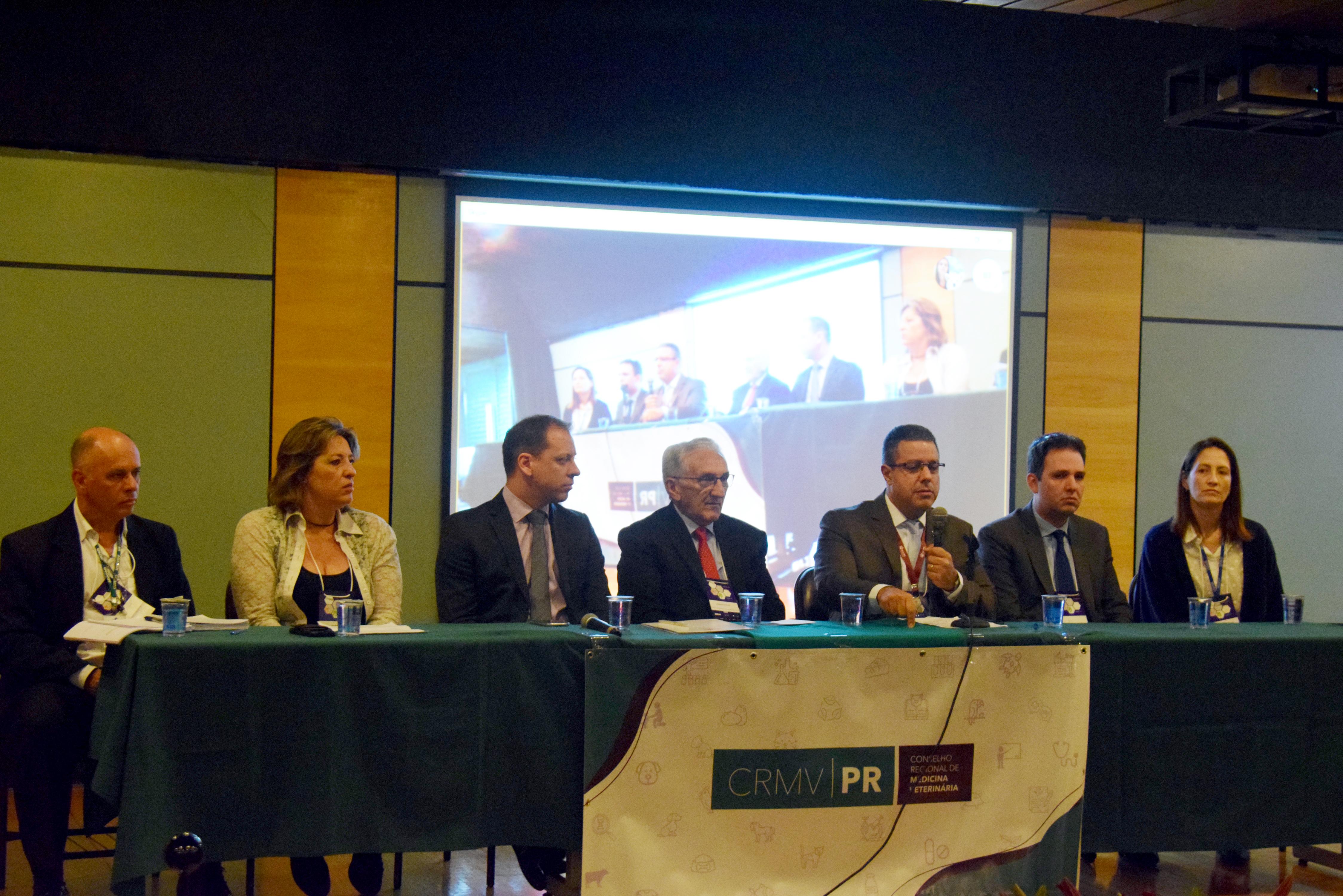 Evento reúne especialistas das mais importantes instituições de saúde animal, ambiental e humana do mundo para promover a colaboração multisetorial e multiprofissional no contexto de Saúde Única