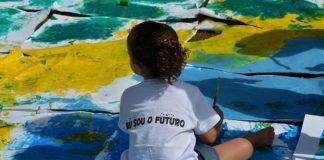 Os pesquisadores vão colher dados sobre a saúde nutricional de crianças até 5 anos de idade - Wilson Dias/Agência Brasil