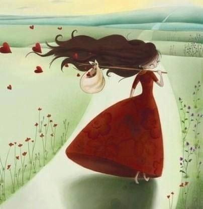 Jogar a semente em terras improprias é trabalhar à toa, pois não irá produzir nada, só teremos decepções e frustrações. Mas se plantarmos em terra boa, é só esperar pela estação correta, que colheremos muito amor, felicidade, paz e alegria.