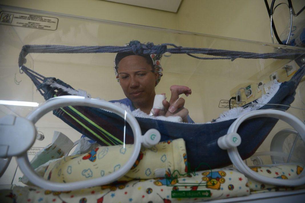 Evento busca chamar a atenção para nascimentos prematuros