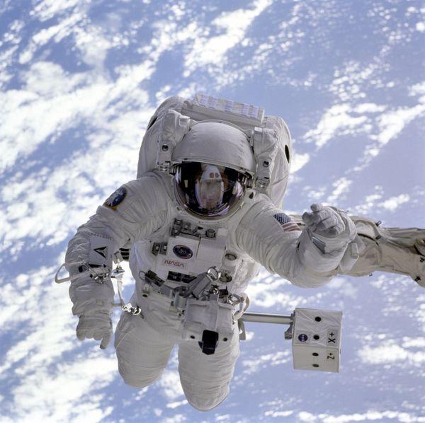 Ana Paula Castro poderá ser a primeira mulher astronauta brasileira