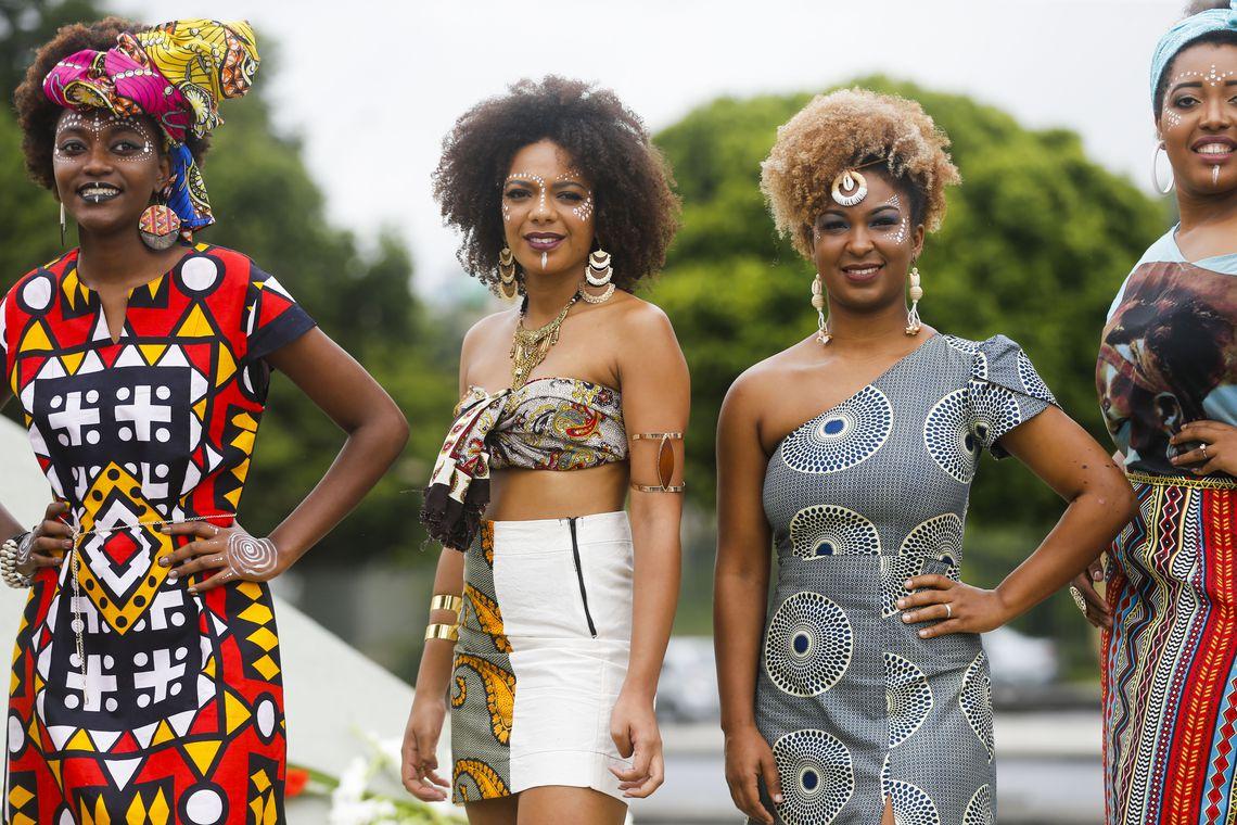 Os afrodescendentes no Brasil representam a maior parcela de empreendedores.