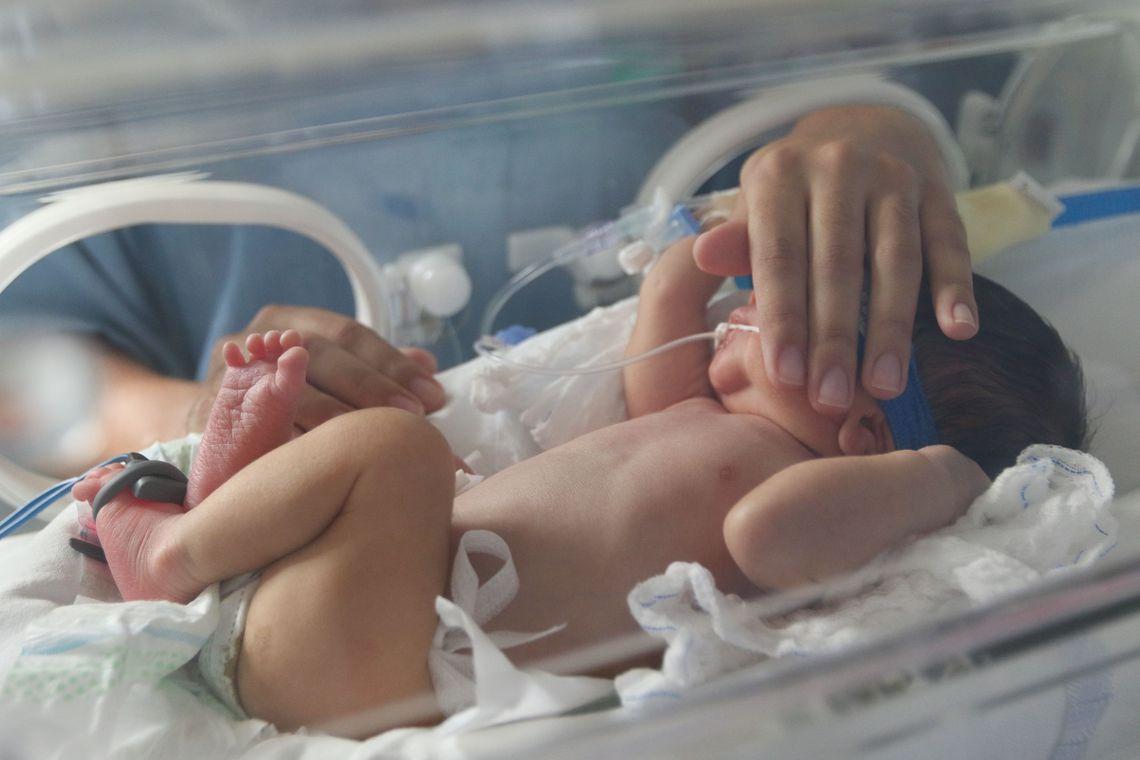 O Brasil apresenta estatísticas alarmantes sobre a prematuridade.
