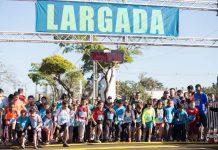 A retirada do chip da Corrida Rústica de Iguatemi será feita em dois dias.