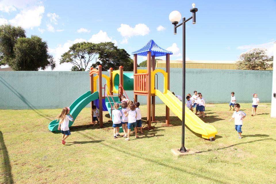 A Secretaria de Educação (Seduc) realiza no dia 9 de dezembro mais uma etapa de credenciamento de creches particulares para a compra de vagas destinadas a alunos de 0 e 3 anos.
