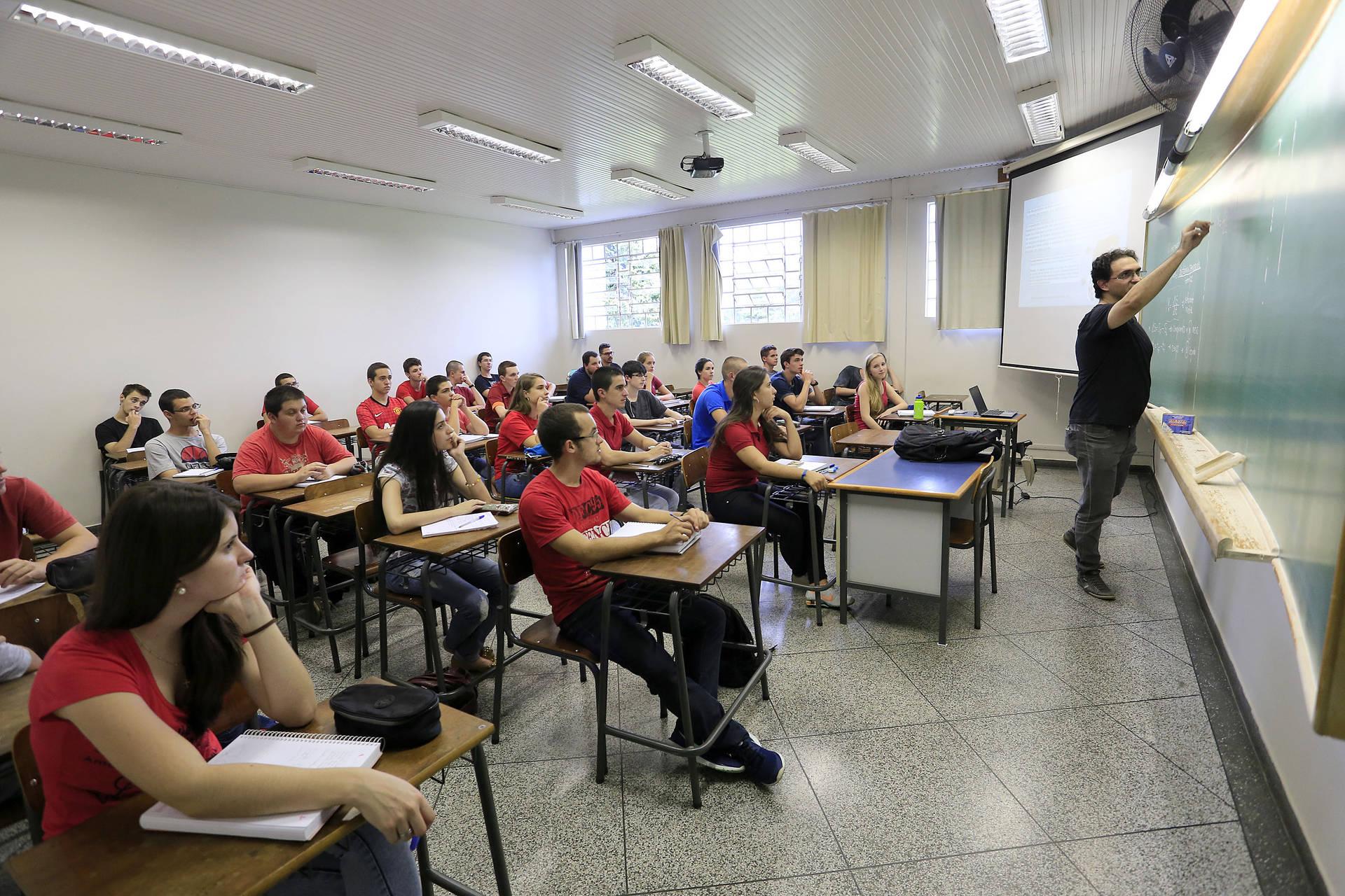 As três instituições pertencentes ao Governo do Estado são hoje referência em ensino, pesquisa e extensão.