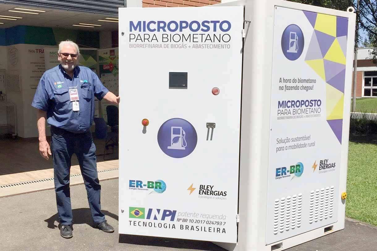 Empresa foi selecionada no mais recente edital da incubadora do Tecpar, que apoiará ideias e negócios inovadores da Grande Curitiba e cidades do Norte Pioneiro.