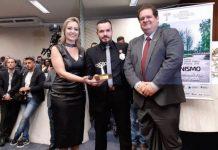 O prêmio é proposto pela Receita Estadual e a cerimônia de entrega aconteceu nesta terça-feira (12), na Assembleia Legislativa do Paraná.