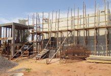 Distrito é abastecido, atualmente, pelo sistema de Alto Paraná. As obras começaram em outubro de 2018 e devem ser concluídas no primeiro trimestre de 2020.